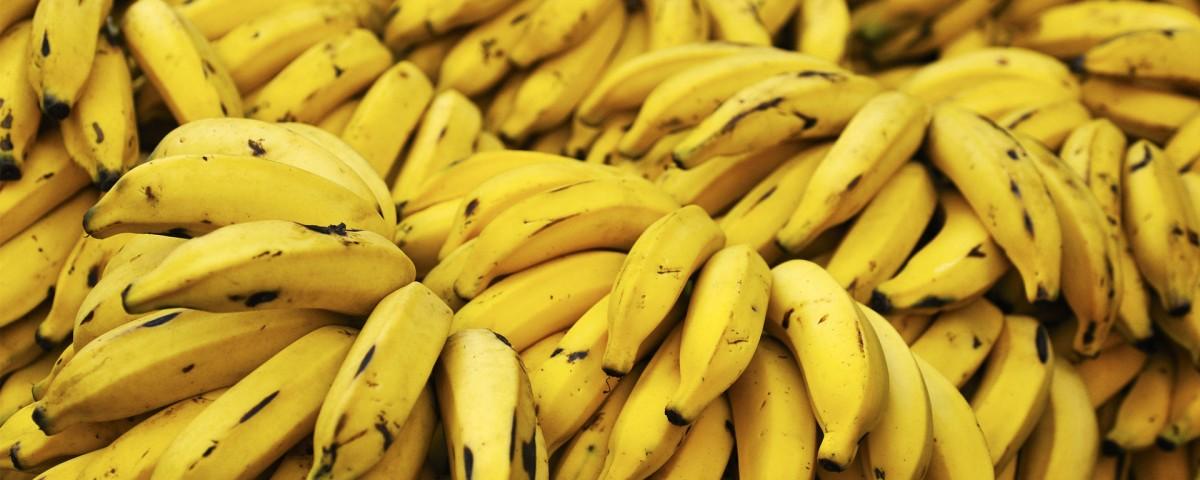 bananas-benefício